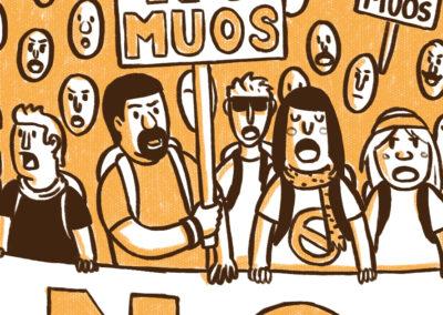 Mozambique Illustrations